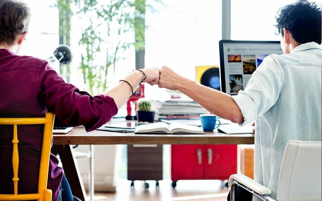 Hvordan, du giver en person adgang til din Business Manager