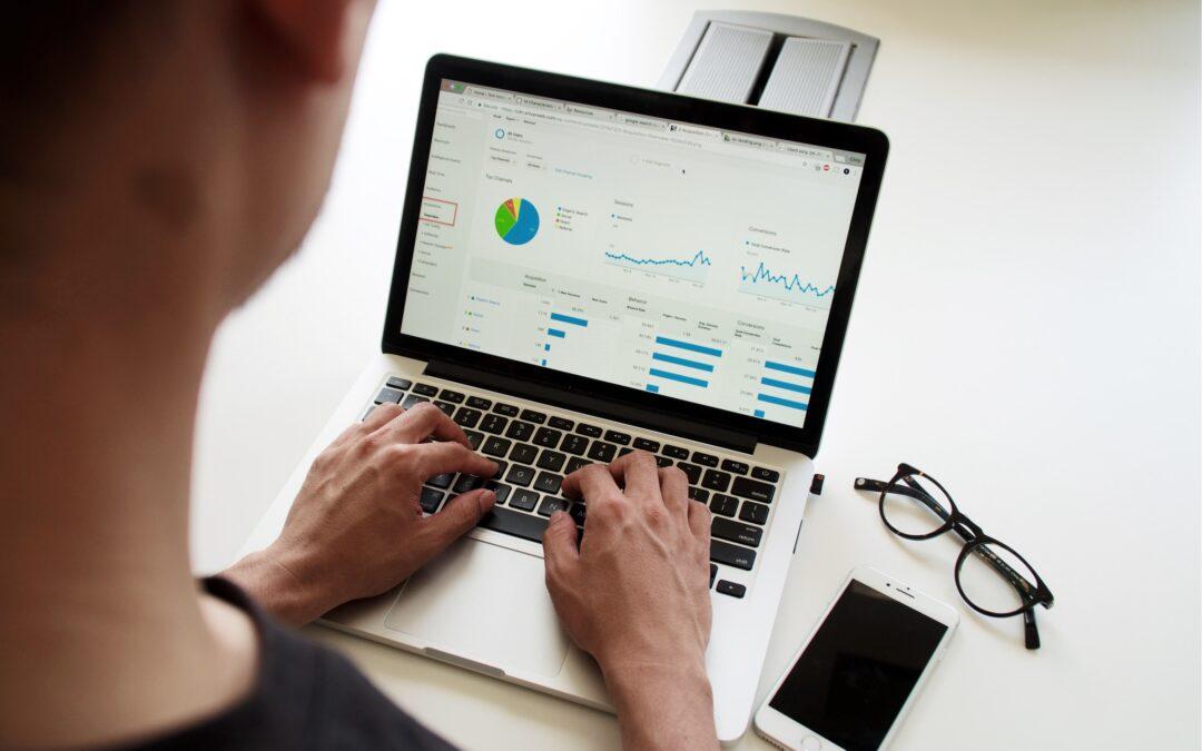 Bootcamp i Google Analytics