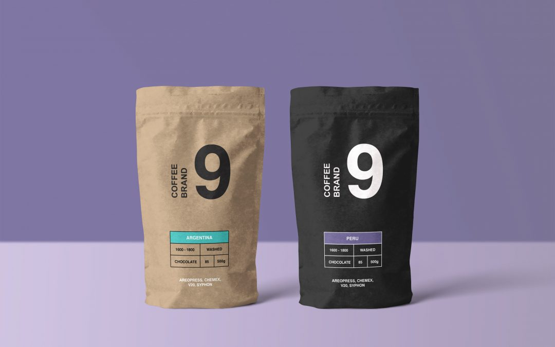 Emballagedesign