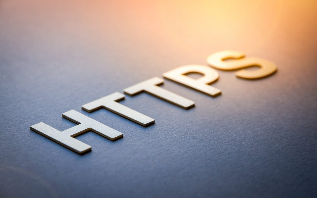 Hvorfor skal du have HTTPS